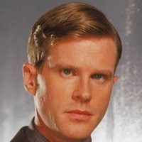 FBI Assistant Director Brad Follmer played by Cary Elwes