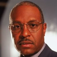 FBI Deputy Director Alvin Kersh played by James Pickens Jr.