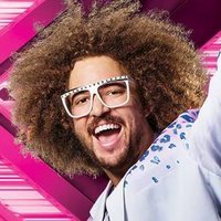 Redfoo - Judge The X Factor (AU)