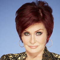 Sharon Osbourne The X Factor (AU)