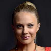 Abby Rayburn played by Melissa Ordway