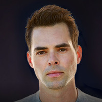 Billy Abbott played by Jason Thompson