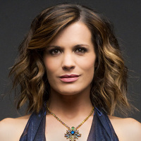 Chelsea Lawson Newman played by Melissa Claire Egan