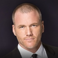 Dr. Ben 'Stitch' Rayburn played by Sean Carrigan