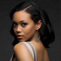 Hilary Hamilton played by Mishael Morgan