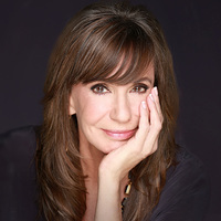 Jill Foster Abbott played by Jess Walton