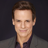 Michael Baldwin played by Christian LeBlanc