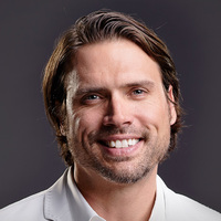 Nicholas Newman played by Joshua Morrow Image