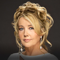 Nikki Newman played by Melody Thomas Scott Image