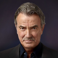 Victor Newman played by Eric Braeden
