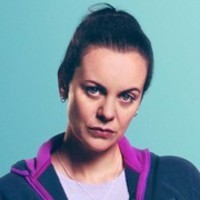 Mairead MacSweeney played by Hilary Rose