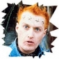 Vyvyan Basterd played by Adrian Edmondson