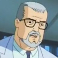 Dr. Byrne played by Jim Wise