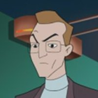Dr. Tannor played by Stuart Pankin