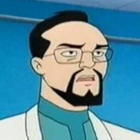 Dr. Winhelm played by Michael T. Weiss