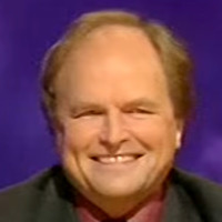 Clive Anderson They Think It's all Over (UK)