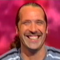 David Seaman - Team Capt. They Think It's all Over (UK)