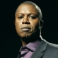 Nick Atwater played by Andre Braugher