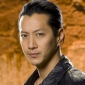 Vincent Chan played by Will Yun Lee