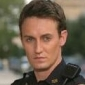 Off. Brendan Finney played by Josh Stewart Image