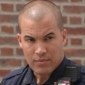 Off. Tyrone 'Ty' Davis Jr. played by Coby Bell
