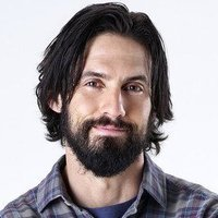 Jack Pearson played by Milo Ventimiglia