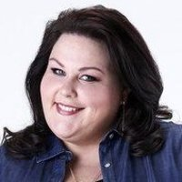 Kate Pearson played by Chrissy Metz