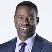 Randall Pearson played by Sterling K. Brown