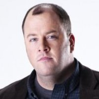 Toby Damon played by Chris Sullivan