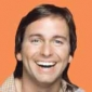 Jack Tripperplayed by John Ritter