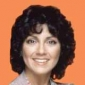 Janet Woodplayed by Joyce DeWitt