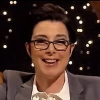 Sue Perkins - Host
