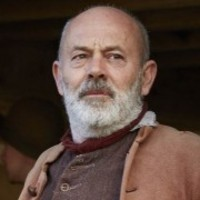 Keith Allen played by Keith Allen