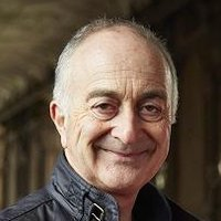 Tony Robinson - Presenter Time Crashers (UK)