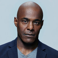 Connor Mason played by Paterson Joseph