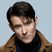 Garcia Flynn played by Goran Visnjic