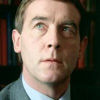Peter Guillamplayed by Michael Jayston