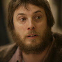Roach played by Duncan Jones
