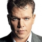 Matt Damon Tinseltown TV (UK)