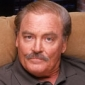 Ken Titus played by Stacy Keach