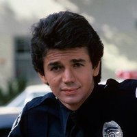 Officer Vince Romano