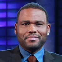 Anthony Anderson played by Anthony Anderson Image
