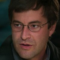 Brett Pierson played by Mark Duplass