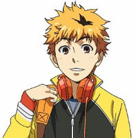 Hideyoshi Nagachika played by