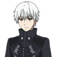 Ken Kaneki played by  Image