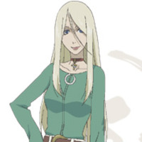 Maria Alucard played by