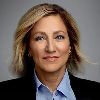 Abigail Thomas played by Edie Falco