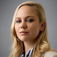 Blake Sullivan played by Adelaide Clemens