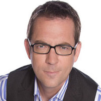 Ted Allen - Judge played by Ted Allen Image