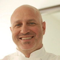 Tom Colicchio - Head Judge played by Tom Colicchio